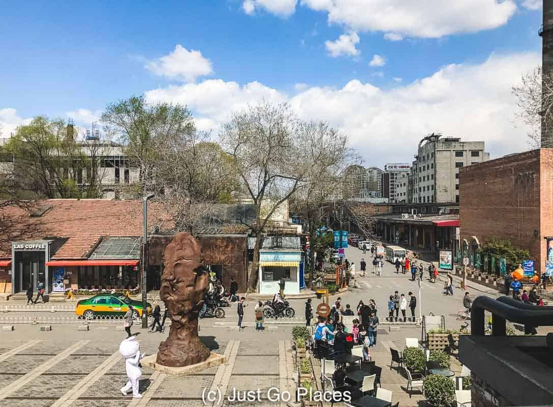 Places To Visit in Beijing Which Reminded Us of Brooklyn