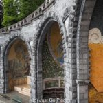 A Lourdes Pilgrimage For the Occasionally Devout Day Tripper