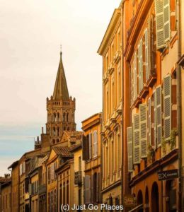 Why We Love Toulouse as the Gateway To South West France