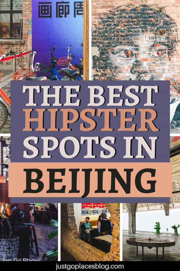 The Best Hipster Spots in Beijing