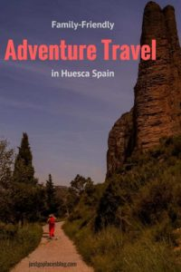 Family-Friendly Huesca, One of the Most Beautiful Places In Spain
