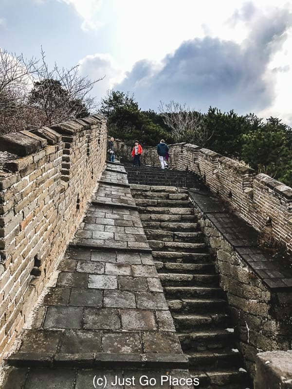 Fun Facts About The Great Wall of China For Kids Of All Ages