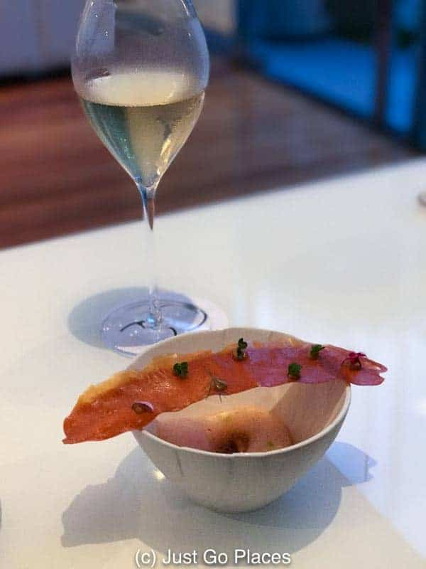 The Amazing Three Michelin-Starred Restaurante Quique Dacosta in Denia Alicante | Quique Dacosta Menu | Quique Costa Valencia