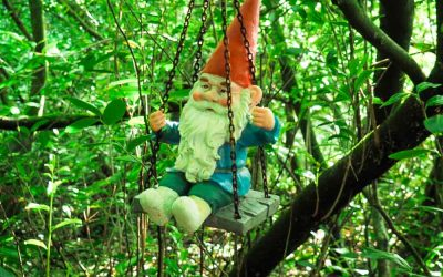 Family Days Out in North Devon: A Gnome Reserve Not To Miss
