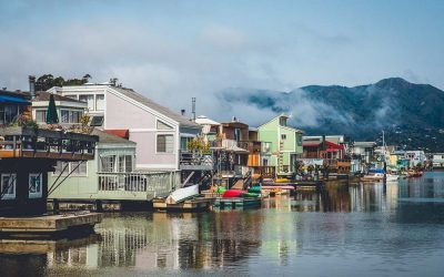 5 Fun Things To Do in Sausalito California During a Quick Visit