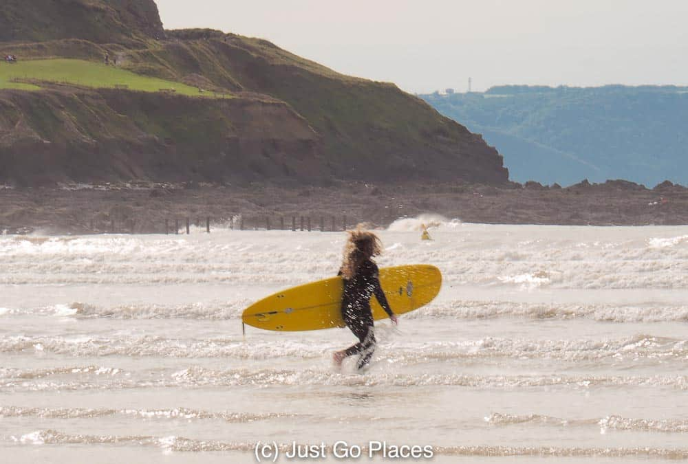 The Saunton Sands Hotel, A Fabulous Family Hotel in North Devon | Saunton Sands accommodation | Saunton Sands Devon | luxury hotels North Devon |  Devon Hotels by the Sea