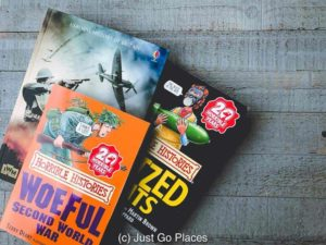 Read Before You Visit: The 15 Best War Books For Kids To Understand World War II Sites   World War 2 Books For Middle School Kids