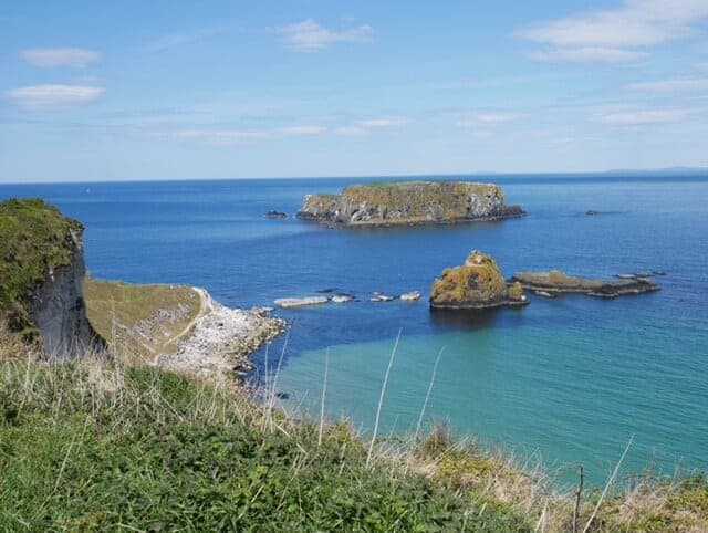 Carrick A Rede, Northern Ireland