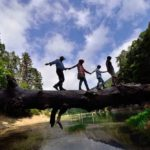 Unusual Three Month Sabbatical Ideas for a Family Escape From Reality