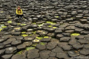 giants causeway by A world to travel