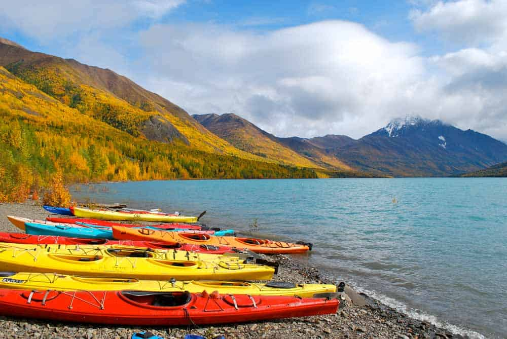 A Guide To Planning a Trip To Alaska For Any Time of the Year