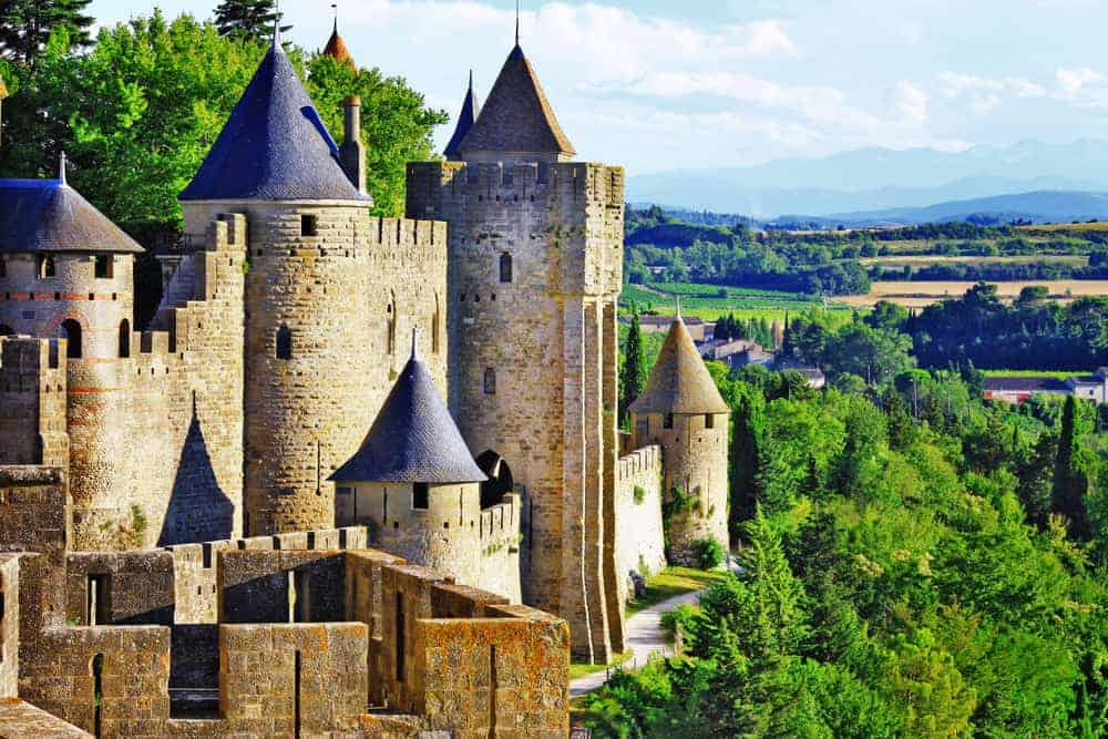 Things To do in the Languedoc | Montepellier Attractions | Things to Do in Perpignan | What To Do in Carcassone