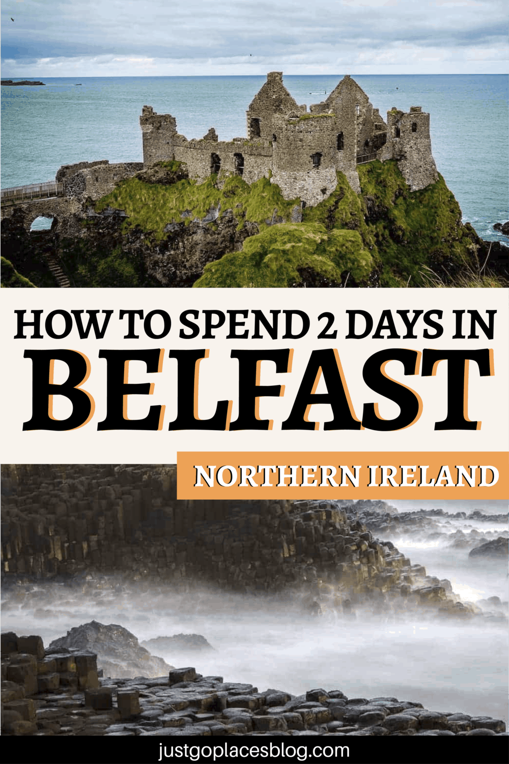 How To Spend 2 Days in Belfast Northern Ireland