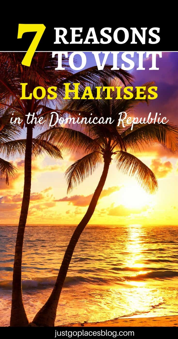 Combine a beach holiday with ecotourism in the #DominicanRepublic #travel #GoDomRep