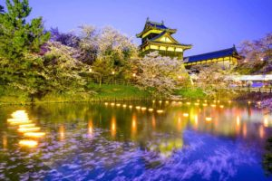 Why Your Next Trip to Japan Should Include the Kii Peninsula