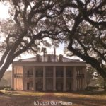 The Three Best Plantation Homes in Louisiana To Visit With Kids