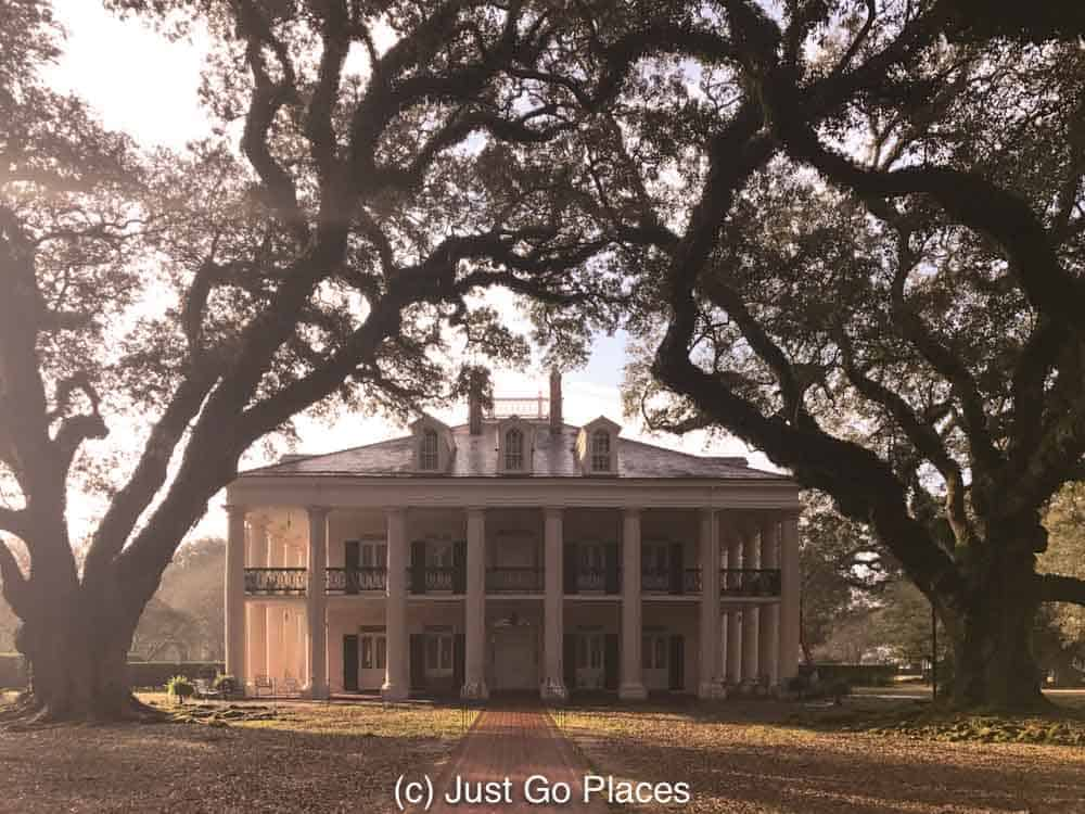Map Of Louisiana Plantation Homes.Visiting New Orleans Plantation Houses With Kids
