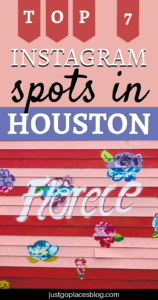 Have you ever heard of the upcoming street art scene in Houston? Downtown Houston has embraced graffiti and murals and unexpected pops of colors are all around. Check out the 7 best murals in Houston Texas! These are also the best Houston instagram spots. Discover our favorite graffiti in Houston Texas. #houstontexas #streetart #houston #texas #graffiti #mural