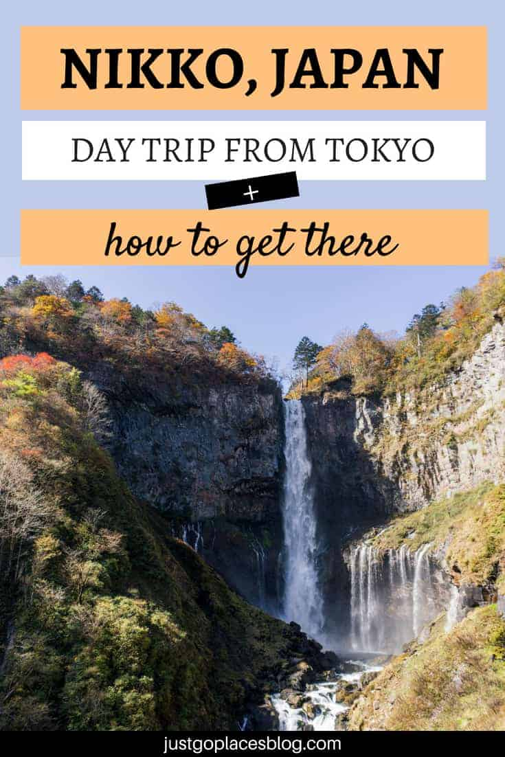 Why You Should Make Time To Take A Tokyo To Nikko Day Trip