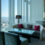 Where To Stay in Osaka Japan: A Room With A View at the Marriott Miyako Hotel For Modern Luxury