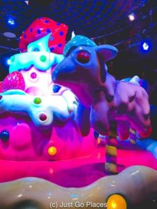 Why You Need To Visit The Monster Cafe Harajuku (+ 20 More Ways To Encounter Tokyo Kawaii Life)