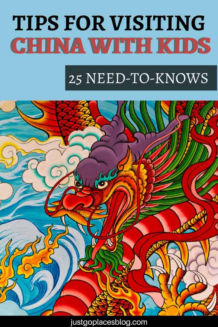25 Things You Should Know BEFORE Visiting China with kids #China #travel #traveltips #travelChina #Chinaguide #Chinatraveladvice #familytravel #bucketlist #travelgoals #familyvacation #visitChina #asiatravel #Chinatravel #Beijing #Shanghai