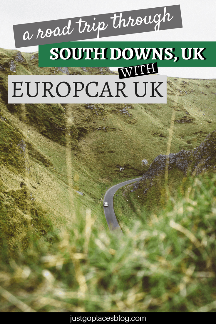 The South Downs National Park is England's newest national park and covers 1600 sq. km from the cities of Winchester to Eastbourne on England south coast. A United Kingdom road trip to South Downs is a great way to discover the area, and renting a car with Europcar UK is so easy and affordable. Check out this video with all you need to know about visiting South Downs. England. #southdowns #england #nationalpark #roadtrip #europcar