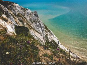There are lots of beautiful coastal exploring to be done on Beachy Head walks.