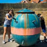 A Roadtrip to the Seven Sisters Cliffs From London (+ 7 Things To Do In Eastbourne)