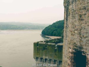 Conwy Castle in Wales (+ 10 Other Things To Do in Conwy) For Family Holidays in North Wales