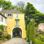 Portmeirion Village: The Italianate Resort Not To Miss in Portmeirion Wales