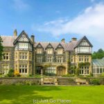 Why Bodnant Gardens is a Must-See National Trust Garden in Wales