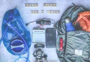 15 Great Gifts for Hikers (Including Practical Gadgets for Hikers)