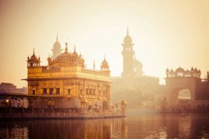 Experiencing World Religions: Holy Places in the World Not To Miss
