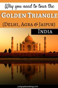 Why A Golden Triangle of India Tour Should Be On Your Bucketlist