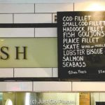Celebrating Mushy Peas Day at the Best Fish and Chips in London