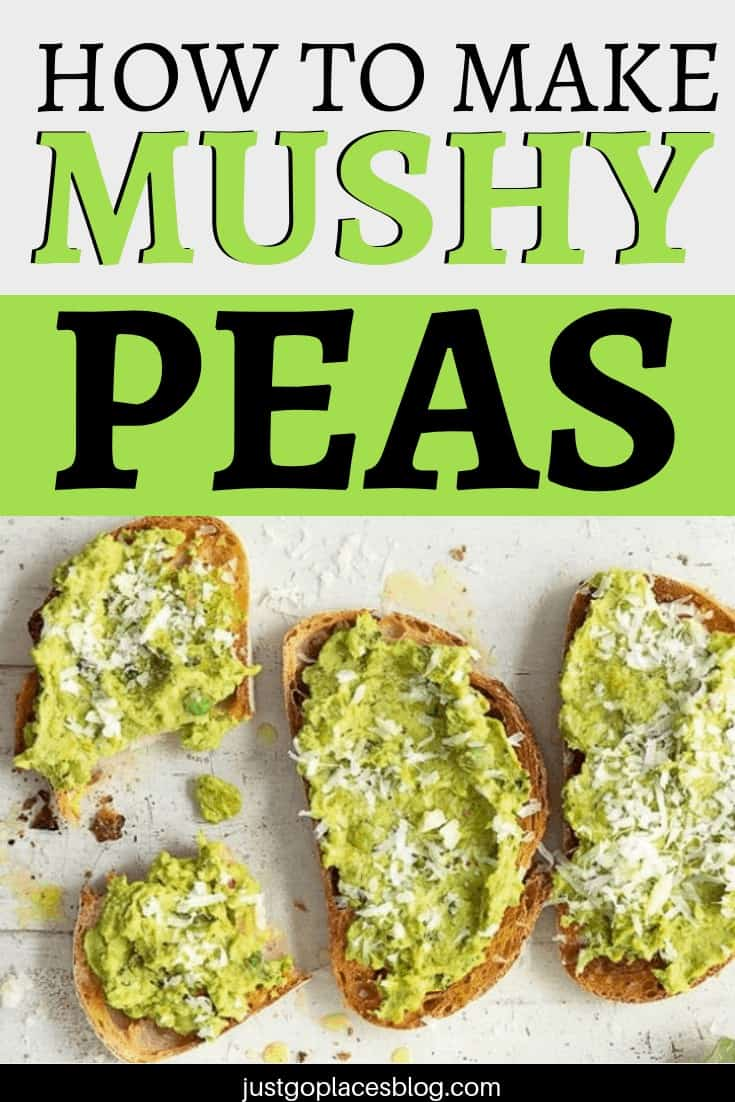 In honour of the second International Mushy Peas Day, we visited a restaurant well-known for having one of the best fish and chips in London. Mushy peas go well with fish and chips; you can have traditional mushy peas or use them to jazz up other dishes like a burger or risotto. Check out these mushy peas recipes & ideas.