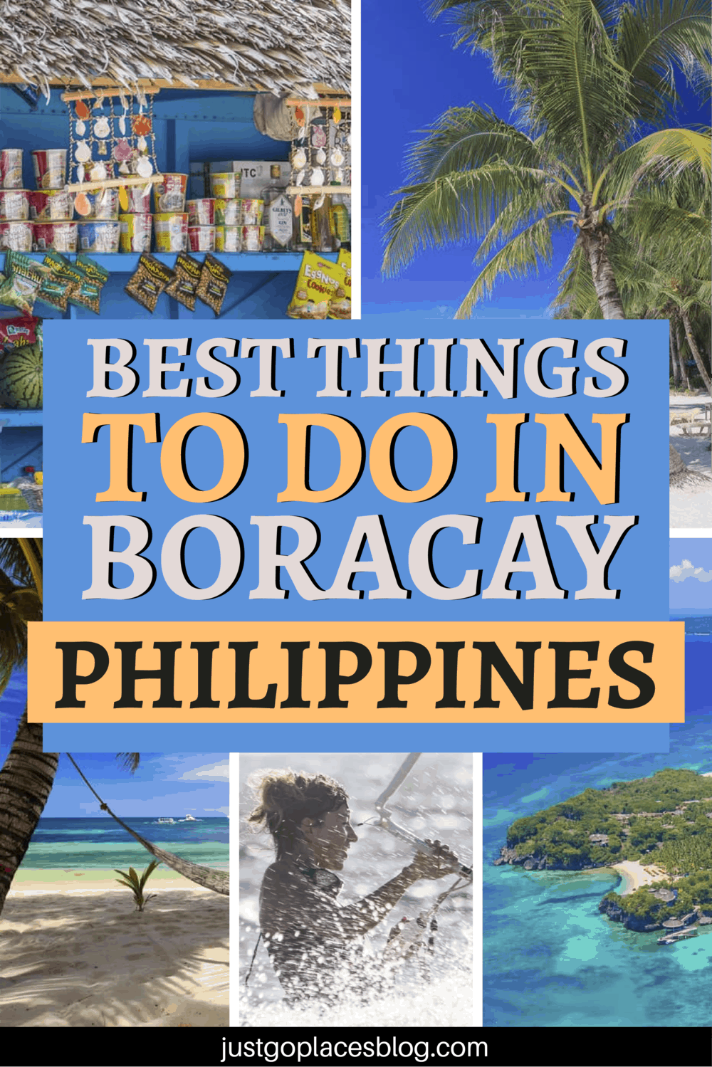Best Things To Do in Boracay Philippines