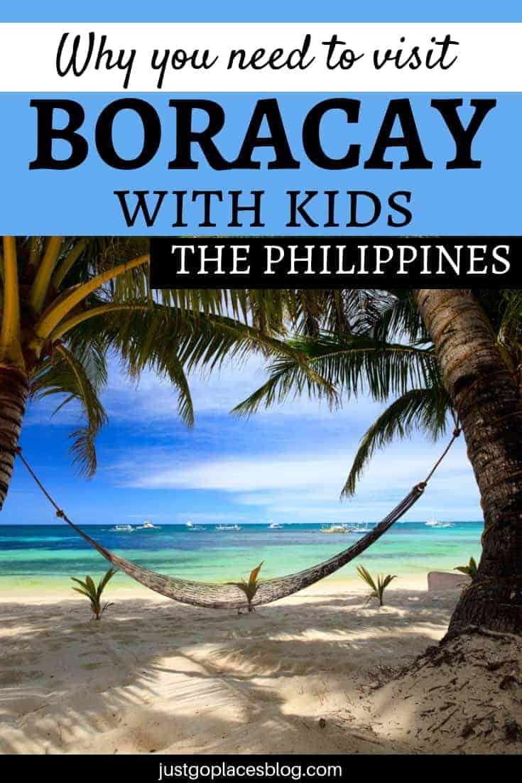 What To Do in Boracay With Kids (+ Great Family-Friendly Boracay beaches)