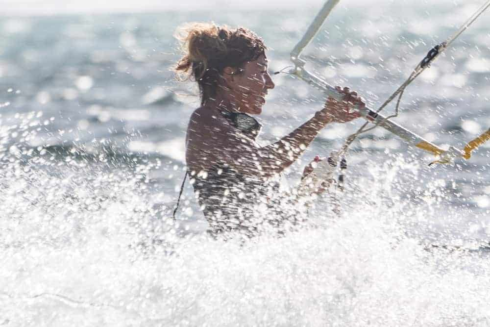 Water sports are among the things to do in Boracay Philippines