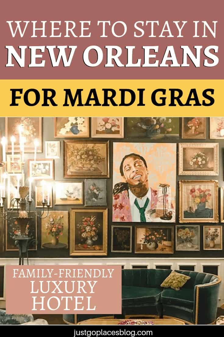 A hotel for Mardi Gras in New Orleans is an expensive proposition so you want to make sure you get it right! So, where to stay in New Orleans for Mardi Gras? Check out our review of Pontchartrain Hotel.With the best breakfast in New Orleans included in the hotel rates though, as well access to the famed Bayou Bar, we believe the Pontchartrain Hotel is the best hotel for Mardi Gras combining luxury and family-friendliness. #mardigras #hotel #neworleans #luxuryhotels #hotelreview #kidfriendly