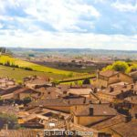 Why Saint-Emilion Is The Perfect Town To Visit For A Bordeaux Wine Tour in France