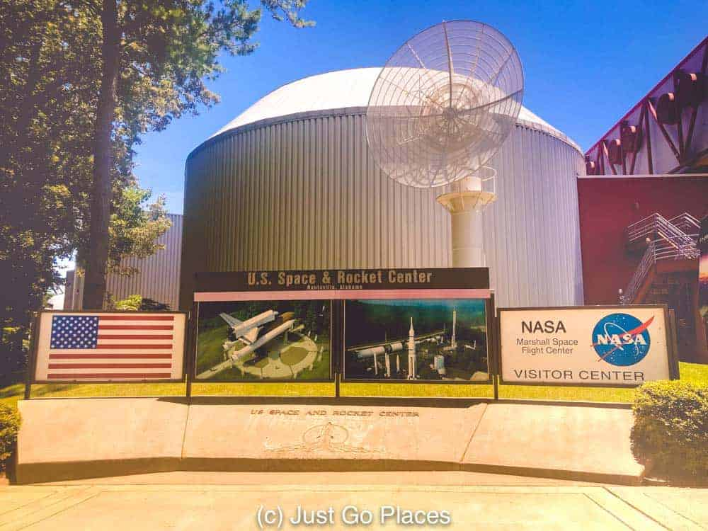 The NASA US space center has a great museum as well as well-run summer camps for kids.