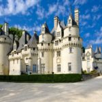 The Seven Most Beautiful Fairy Tale Castles of the Loire Valley France