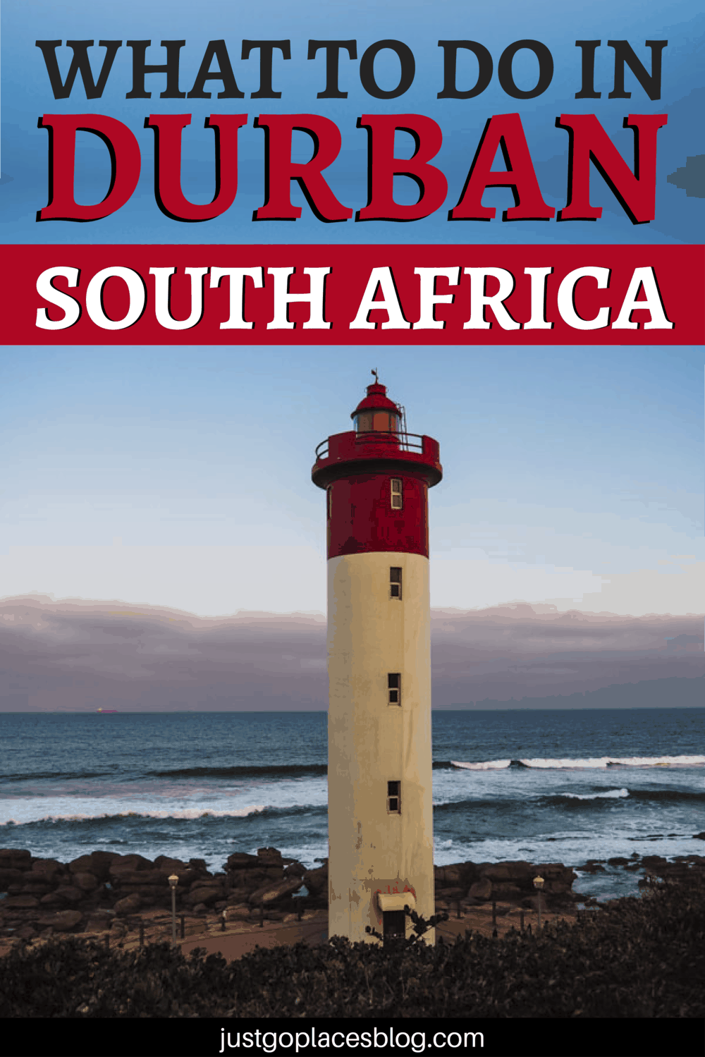 What to do in durban south Africa