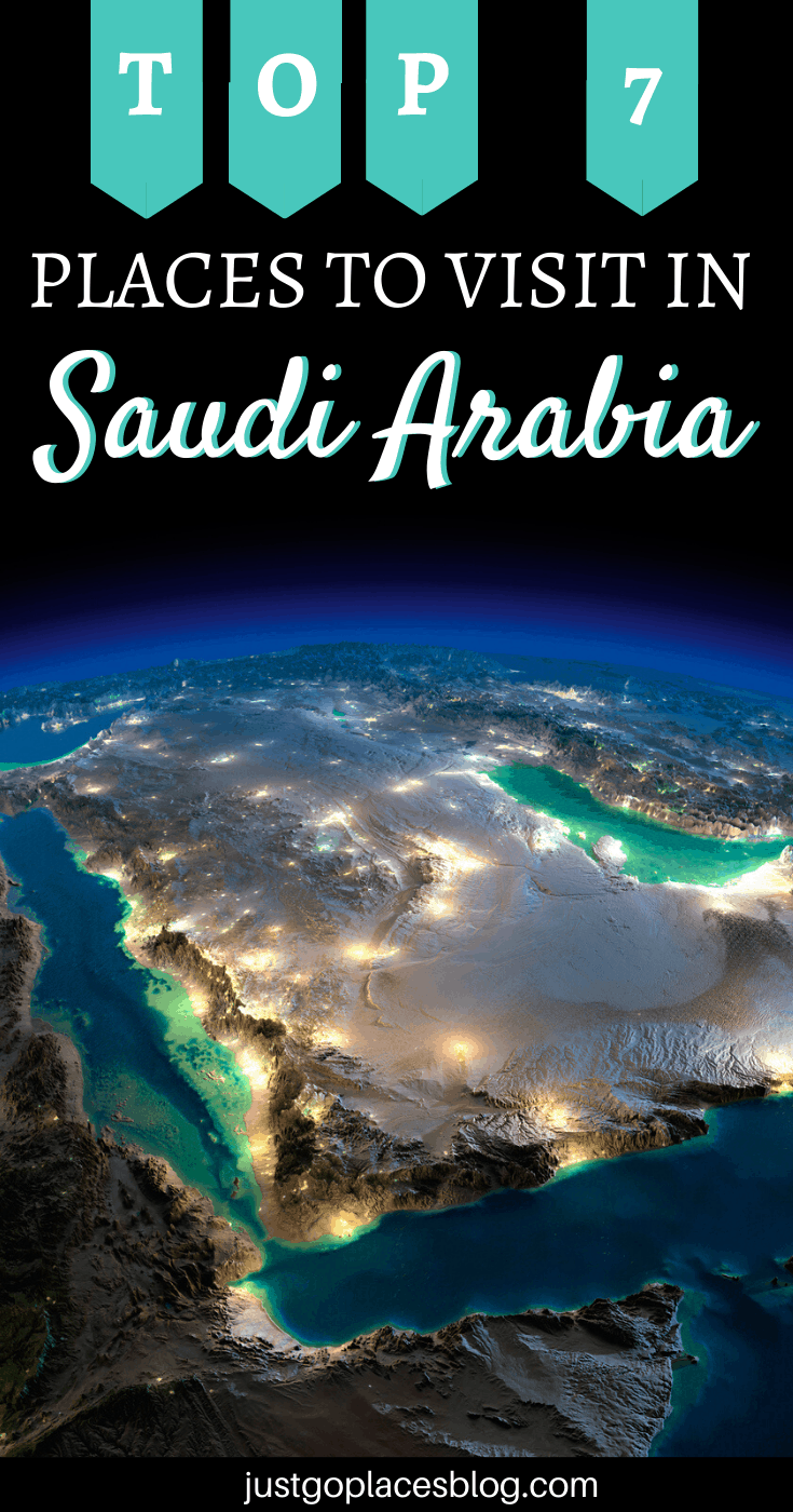 places to visit in saudi arabia