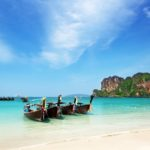 Where To Travel in February in Asia and Australia When Looking For Where is Hot in February