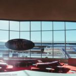 Why the TWA  Hotel at the Jet Blue Terminal JFK Will Raise Your Expectations For An Airport Hotel!