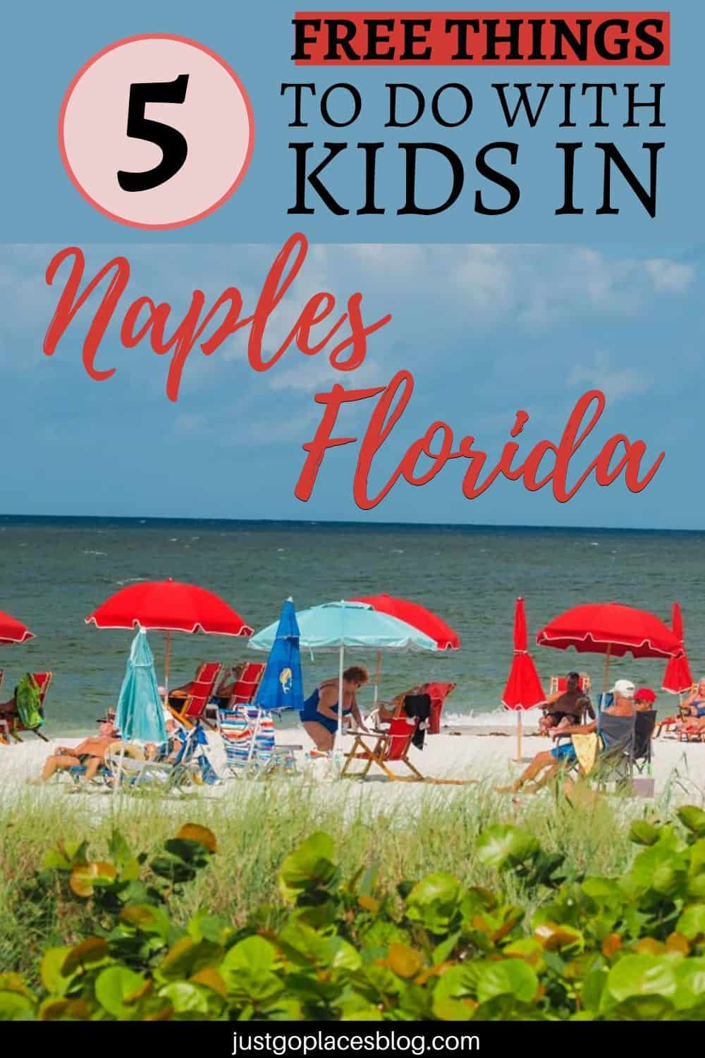Free things to do in Naples Florida