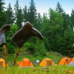 15 Great Tips for Camping in the Rain To Make The Best of Bad Weather Camping